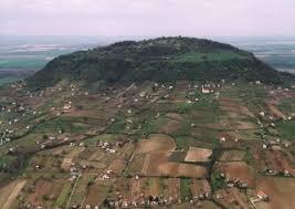 Somlo hegy